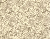 Lace Mud - Urban Cowgirl by Urban Chiks for Moda - SKU 31081 11 - 1 Yard