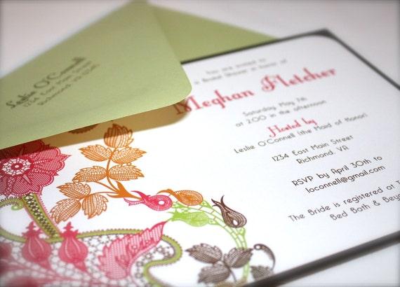 Bridal Batik