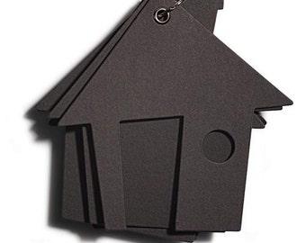 House Blackbard Album by Cosmo Cricket