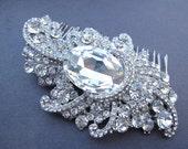 bridal headpiece wedding hair comb bridal hair jewelry wedding accessories bridal jewelry wedding hair accessories bridal hair comb
