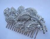 wedding headpiece bridal hair comb wedding jewelry bridal hair accessories wedding hair comb bridal jewelry wedding hairpiece