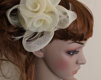 1920's bridal hair accessories wedding headpiece bridal hair comb wedding jewelry 1920's bridal hair jewelry wedding accessories bridal comb