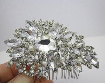 Wedding Headpieces Bridal Hair Accessories Wedding Hair Combs Bridal Hair Jewelry Wedding Hair Accessories Bridal Combs Wedding Accessories