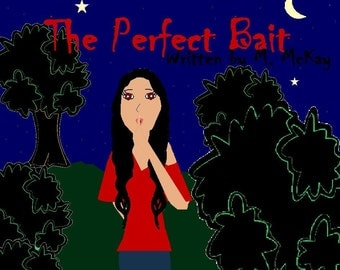 The Perfect Bait - Original Suspense Short Story Instant Download in PDF, Teen Fiction
