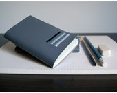 Recycled Pocket Sketch Book
