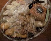 Italian Cookie Medium Variety Tray