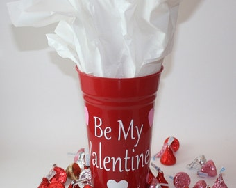 Valentine's Day Cup