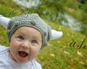 Little Viking  sz. Toddler (about 9mo - 2 yrs)
