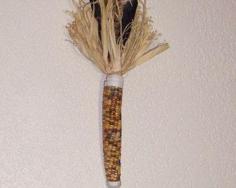 Yellow Indian Corn Original Art Piece