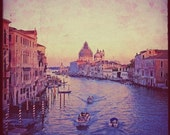 For the Love of Venice - 4x4