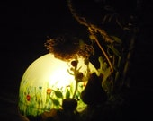 Enchanted Little Fairy Light