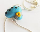 Ocarina Necklace