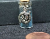 Glass Vial Pendant