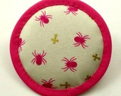 Catnip Toy  BUBBLEGUM SPIDERS