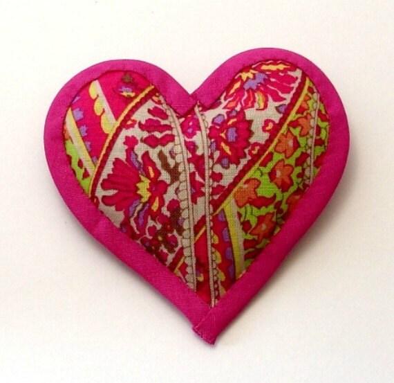Catnip Toy  SWEET HEART