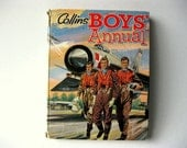 Collins Boys Annual for the iPads or Tablets