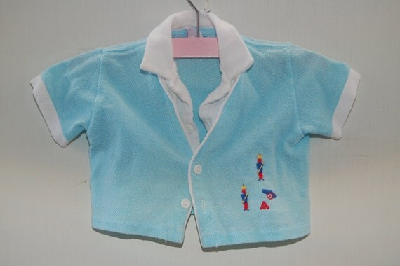 Baby Boy Carters Sweater  6 mo