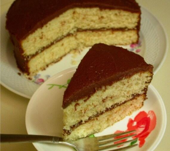 Kuchen butter oder ol