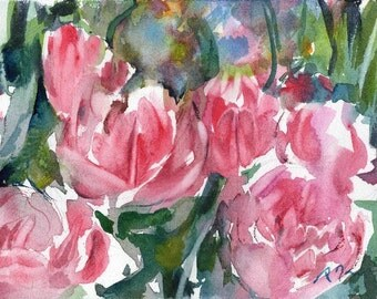 Fresh Pick No.21, limited edition of 50 fine art giclee prints