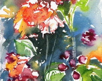 Fresh Pick No.166, limited edition of 50 fine art giclee prints