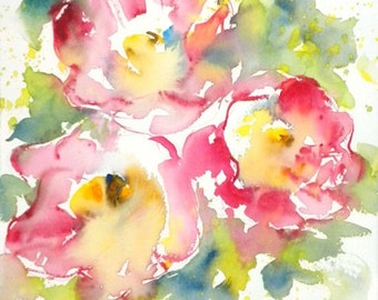 Fresh Pick No.180, limited edition of 50 fine art giclee prints