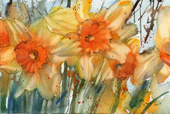Fresh Pick No.28, limited edition of 50 fine art giclee prints