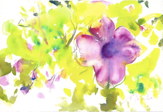 Fresh Pick No.359, limited edition of 50 fine art giclee prints