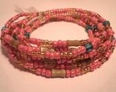 KohKoh-Traditional African Waist Beads