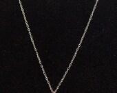 FAIR Fund JewelGirls Charm Necklace