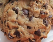 The Ultimate Incredible Chocolate Chip Cookie