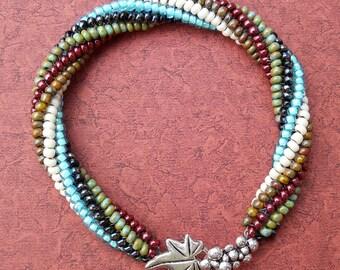 Vinsanto - Beaded Bracelet