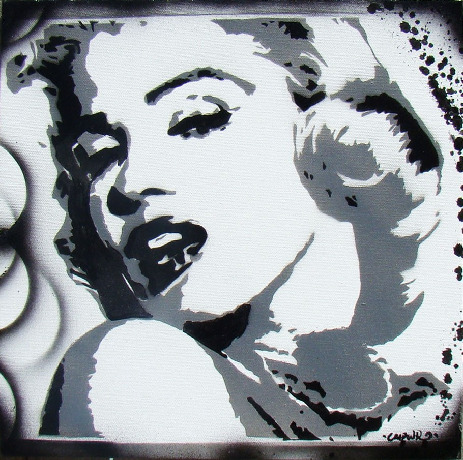 marilyn monroe face stencil 2017 2018 best cars reviews