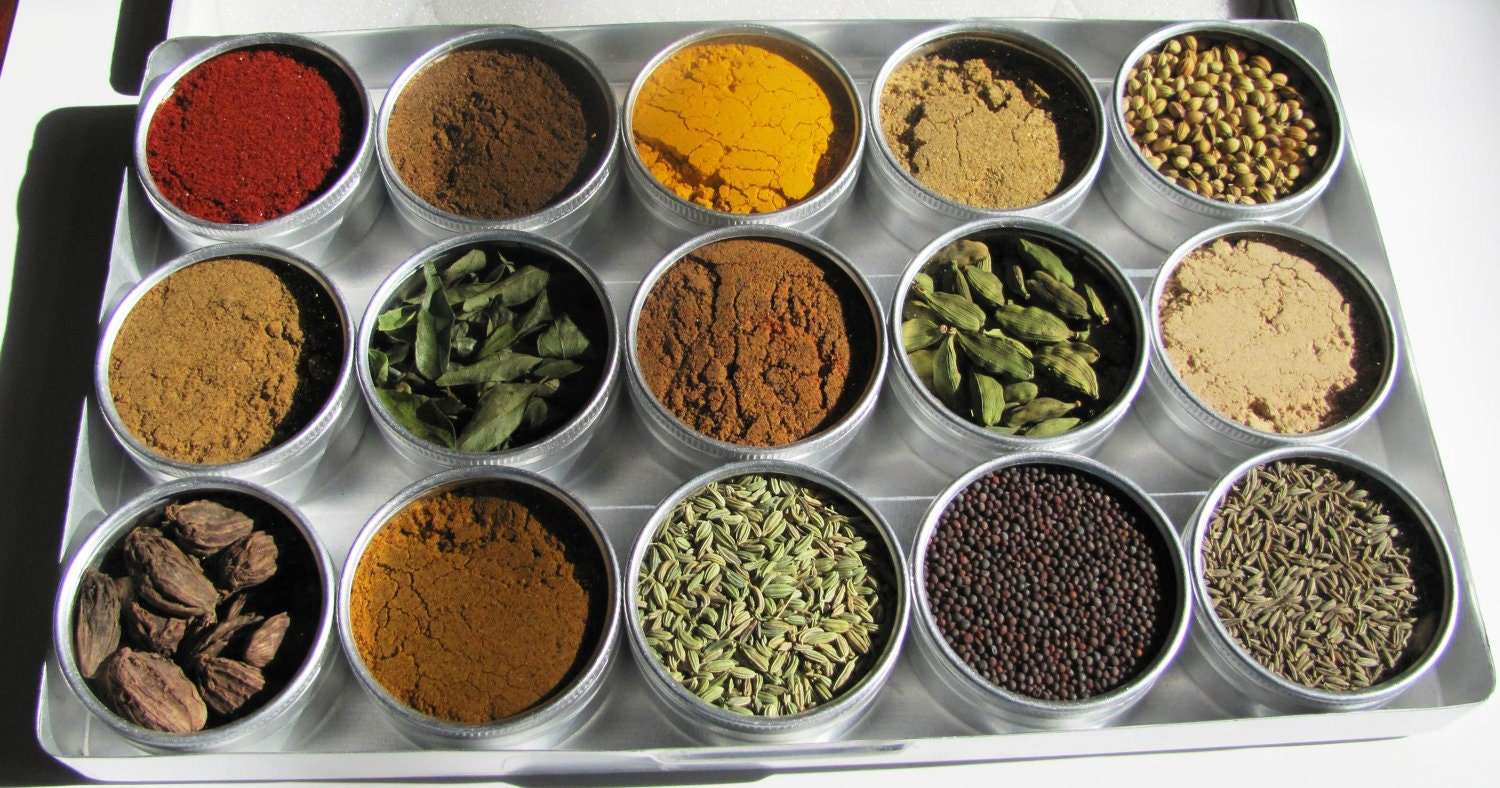 indian spices Shop authentic indian spices & seasonings and create great indian meals free shipping on orders over $35.