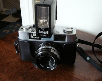 1970'S Film camera   made in China
