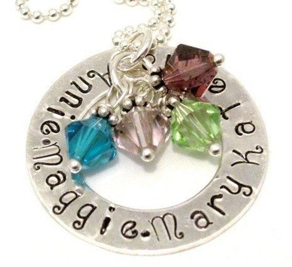 Sterling Silver, Gift Idea, Handmade, pendant By AllCharmedUp