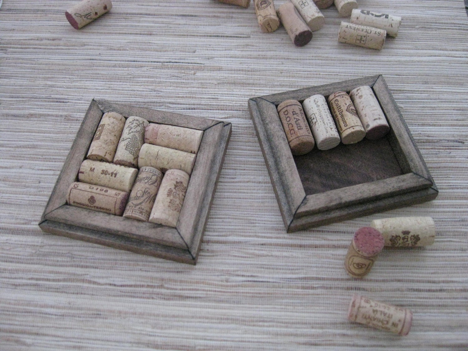 Crafts with corks diy wine cork coasters reuse your wine for Wine cork crafts guide