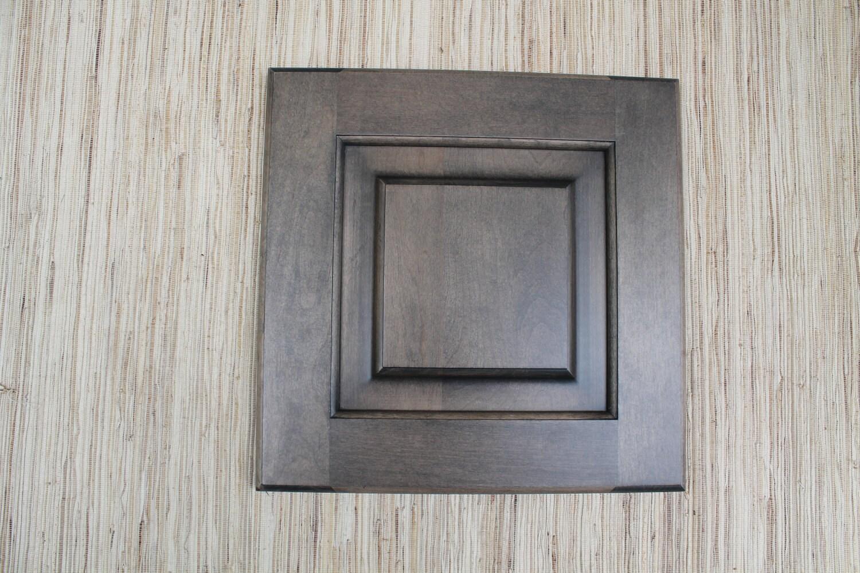 Glazed Cabinet Door Reclaimed Wood Art Supply By Thewoodenbee