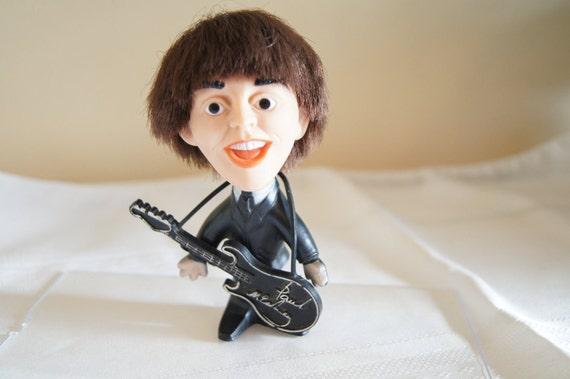 Vintage Paul McCartney Doll