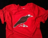 Beaky Tee Made to Order
