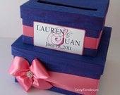 Wedding Card Money Box Holder - Custom Made