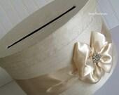 Wedding Card Box - Made to Order Custom Made