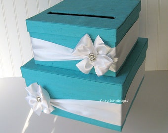 Wedding Card Box, Wedding Money Box, Wedding Card Holder- You customize