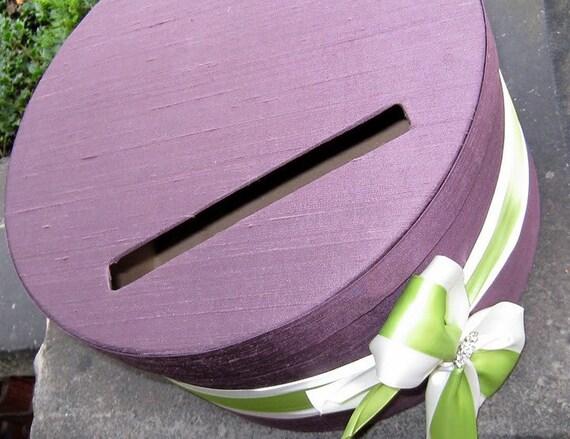 Wedding Card Box, Money card holder, Custom Made to order