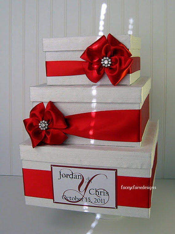Wedding Gift Card Box Uk : Wedding Card Box, Money Card Box, Gift Card Box, Card Holder - Custom ...
