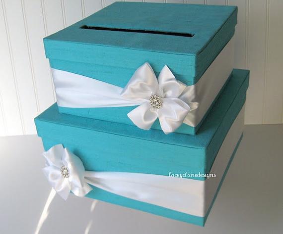 Wedding Gift Box Holder: Wedding Card Box Wedding Money Box Wedding Card Holder You