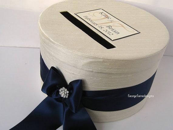 Wedding Gift Box Holder: Items Similar To Wedding Card Holder, Gift Card Box