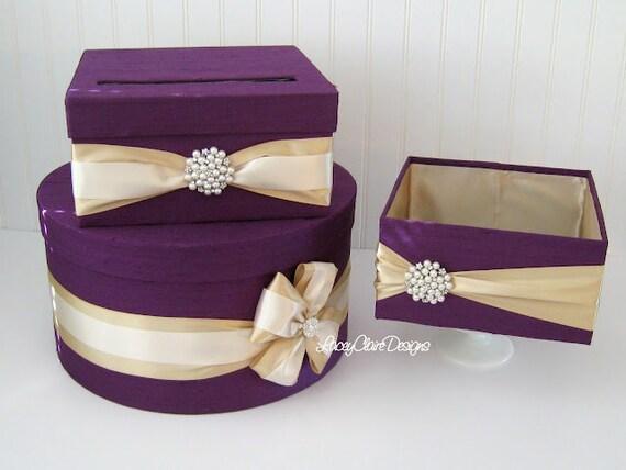 Wedding Card Box Wedding Card Holder - Handmade to Order Custom Made