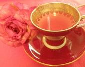 Devil's Spice Tea