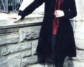 Cassander's Coat