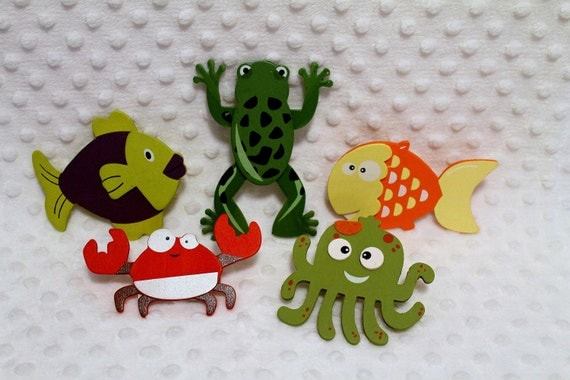 Under the Sea Wolf Wild Animal Dog K 9 Covers Jungle Zoo Animals Baby and Kids Room Covers Jungle Zoo Animals Baby and Kids Room? Covers Jungle Zoo by means of Diannasdiapercakes Plug by Diannasdiapercakes - Decorative Outlet Socket Covers Jungle Zoo Animals Baby And Kids